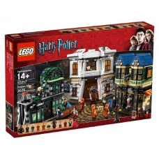 10217 HARRY POTTER Diagon Alley