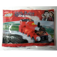 40028 HARRY POTTER Mini Hogwarts Express polybag