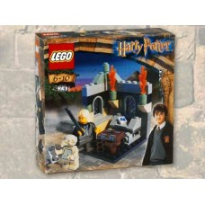 4731 HARRY POTTER Dobby's Release