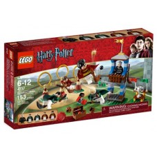 4737 HARRY POTTER Quidditch Match