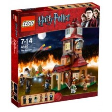 4840 HARRY POTTER The Burrow
