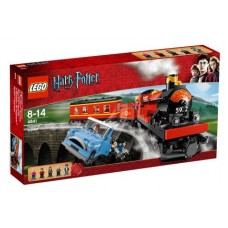 4841 HARRY POTTER Hogwarts Express (3rd edition)