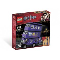 4866 HARRY POTTER The Knight Bus