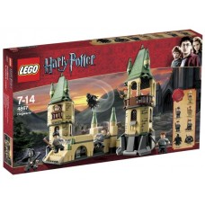 4867 HARRY POTTER Hogwarts