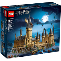 71043 HARRY POTTER Hogwarts Castle