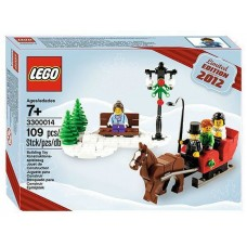 3300014 HOLIDAYS Limited Edition 2012 Holiday Set