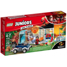 10761 JUNIORS The Great Home Escape