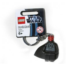 850446 Darth Maul Key Chain (Zabrak Horns)