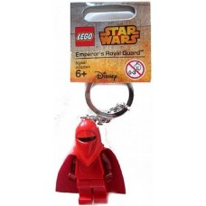 853450 Emperor's Royal Guard Key Chain