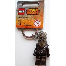 853451 Chewbacca Key Chain