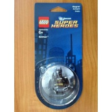 Gear 850664 Magnet Scene - Batman