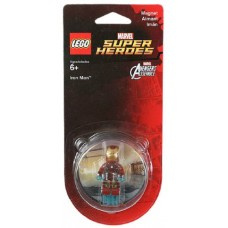 Gear 853457 Magnet Scene - Iron Man 2015
