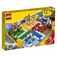 40198 LEGOLAND Ludo Game