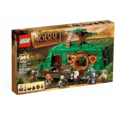 79003 LOTR An Unexpected Gathering