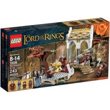 79006 LOTR The Council of Elrond