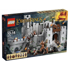 9474 LOTR The Battle of Helm's Deep