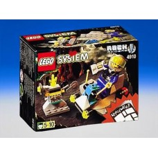 4910 LEGO SYSTEM Hover Scout
