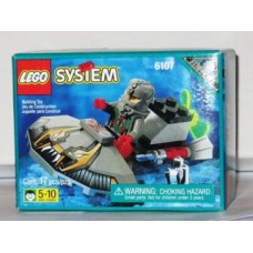 6107 LEGO SYSTEM Recon Ray