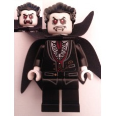 mof007 Lord Vampyre with Cape