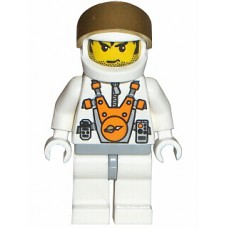 mm003 Mars Mission Astronaut