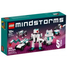 40413 MINDSTORMS Mini Robots