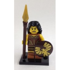 71001 Series 10 Warrior Woman