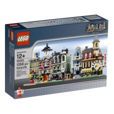10230 MODULAR HOUSE Mini Modulars