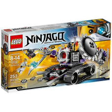 70726 NINJAGO Destructoid