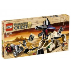 7326 PHARAOH'S QUEST Rise of the Sphinx