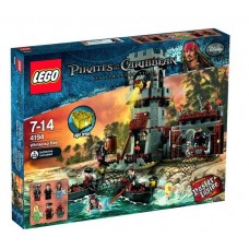 4194 PIRATES OF THE CARIBBEAN Whitecap Bay