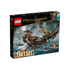 71042 PIRATES OF THE CARIBBEAN Silent Mary