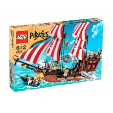 6243 PIRATES Brickbeards Bounty