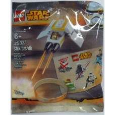 5002939 Surprise Pack Polybag, Star Wars, with the Phantom Mini
