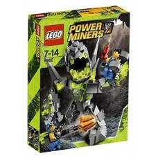 8962 POWER MINERS Crystal King