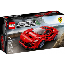 76895 SPEED CHAMPIONS Ferrari F8 Tributo