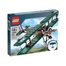 10226 SCULPTURES Sopwith Camel