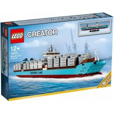 10241 SCULPTURES Maersk Line Triple-E