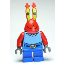 bob005 SpongeBob SquarePants Mr. Krabs