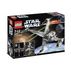 6208 STAR WARS B-wing Fighter