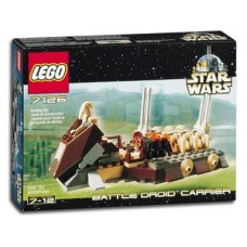 7126 STAR WARS Battle Droid Carrier