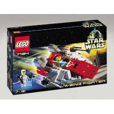 7134 STAR WARS A-wing Fighter