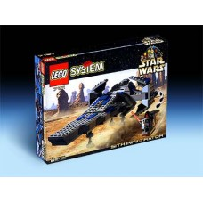 7151 STAR WARS Sith Infiltrator