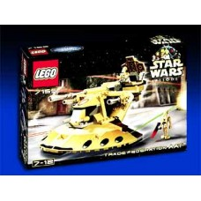7155 STAR WARS Trade Federation AAT