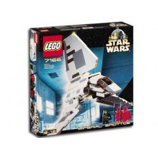 7166 STAR WARS Imperial Shuttle