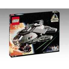 7190 STAR WARS Millennium Falcon