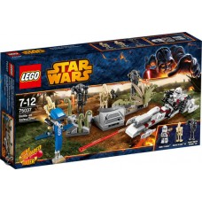 75037 STAR WARS Battle on Saleucami