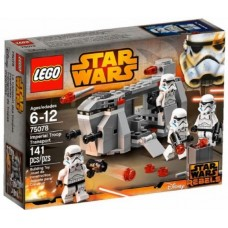 75078 STAR WARS Imperial Troop Transport