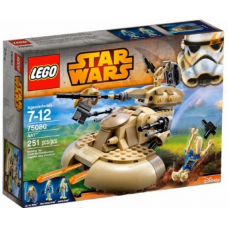 75080 STAR WARS AAT