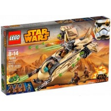 75084 STAR WARS Wookiee Gunship