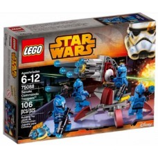 75088 STAR WARS Senate Commando Troopers